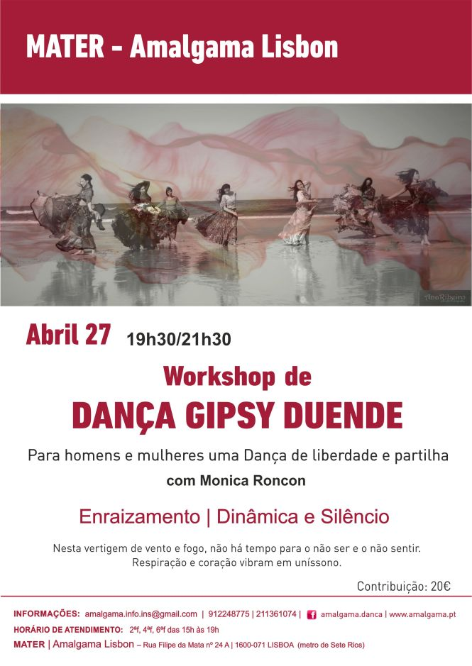 Gipsy duende 2