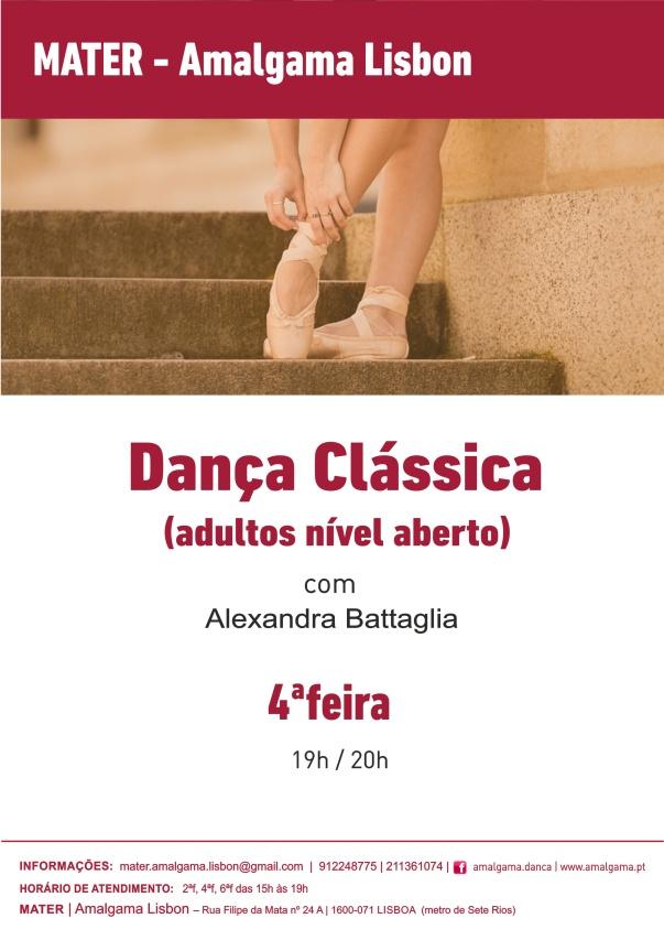 dança classica